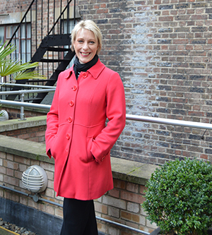 Carole O'Neil